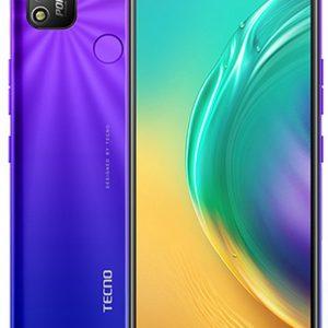 Смартфон Tecno Pop 4 2GB/32GB (синий)