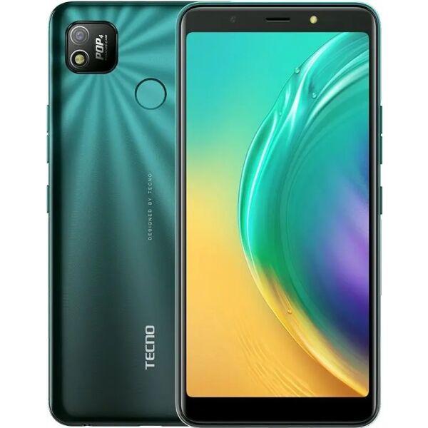 Смартфон Tecno Pop 4 2GB/32GB (зеленый)