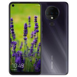 Смартфон Tecno Spark 6 (KE7) 4GB/128GB черный