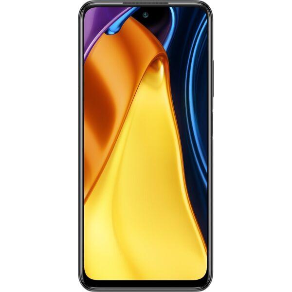 Смартфон Xiaomi POCO M3 Pro 5G 4GB/64GB Power Black EU