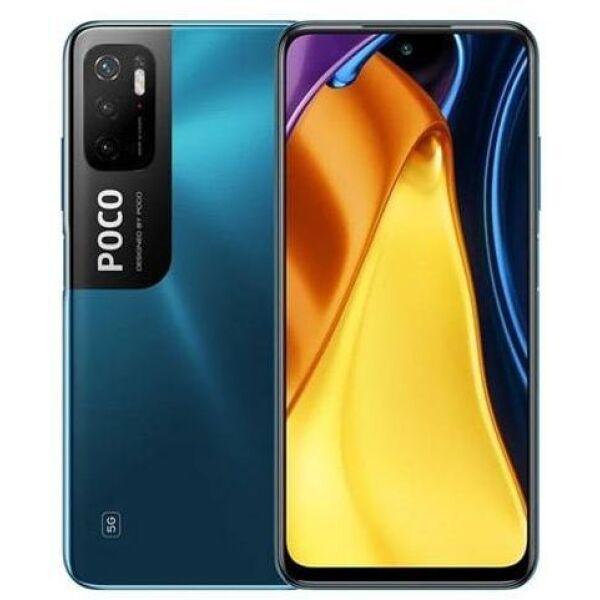Смартфон Xiaomi POCO M3 Pro 5G 6GB/128GB Cool Blue EU