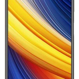 Смартфон Xiaomi POCO X3 Pro 6GB/128GB Metal Bronze EU