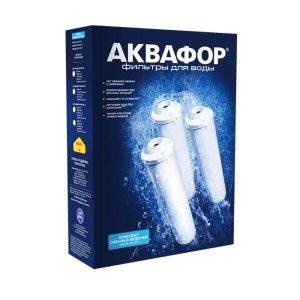 Сменный модуль АКВАФОР К3-К2-К7