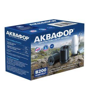 Сменный модуль АКВАФОР В200