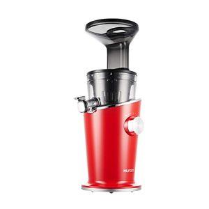Соковыжималка Hurom H100S (красный)