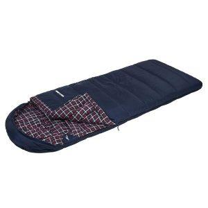 Спальный мешок Trek Planet Belfast XL Comfort 70394-R