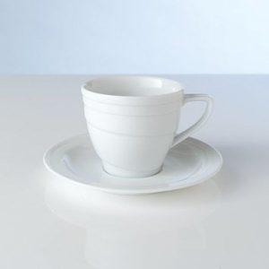 Средняя чашка с блюдцем BERGHOFF Hotel 1690216
