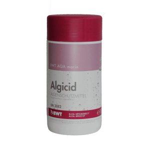 Средство от водорослей BWT AQA marin Algicid 1л