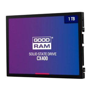 SSD диск GOODRAM SSDPR-CX400-01T