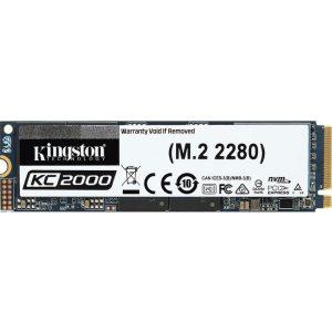 SSD Kingston KC2000 500GB (SKC2000M8/500G)