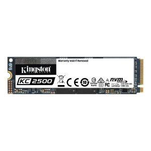 SSD Kingston KC2500 250GB (SKC2500M8/250G)