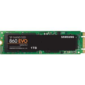 SSD Samsung 860 Evo 1TB MZ-N6E1T0BW