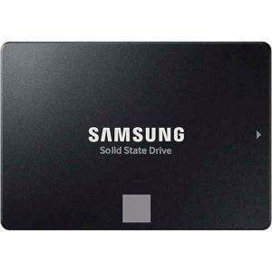 SSD Samsung 870 Evo 250GB MZ-77E250BW