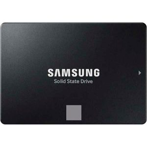 SSD Samsung 870 Evo 2TB MZ-77E2T0BW