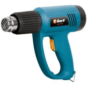 Строительный фен Bort BHG-1600-P