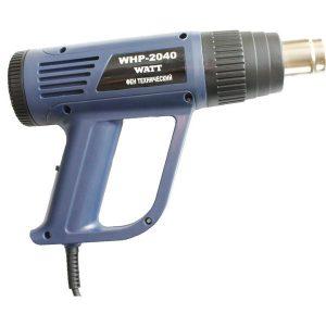 Строительный фен WATT WHP-2040 (702000400)