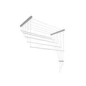 Сушилка для белья потолочная Лиана 1.8м