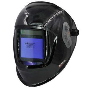 Сварочная маска ALTRON Thor 8000 PRO (черный)
