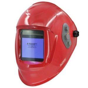 Сварочная маска ALTRON Thor 8000 PRO (красный)