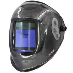 Сварочная маска ALTRON Thor 8000 PRO (серый)