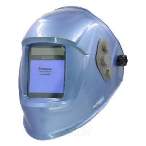 Сварочная маска ALTRON Thor 8000 PRO (синий)