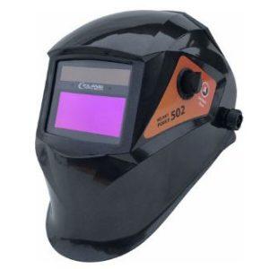 Сварочная маска ELAND Helmet Force-502.2 (черный)
