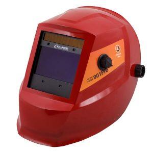 Сварочная маска ELAND Helmet Force 901 Pro (красный)