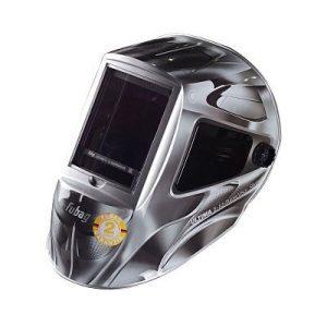 Сварочная маска Fubag Ultima 5-13 SuperVisor Silver (31583)