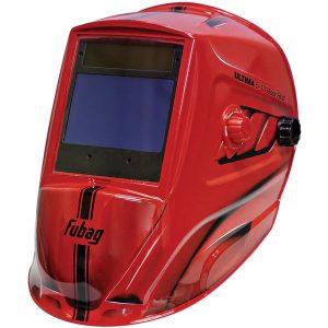 Сварочная маска Fubag Ultima 5-13 Visor Red (38100)