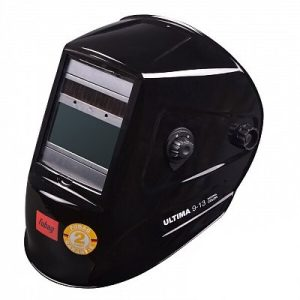 Сварочная маска Fubag Ultima 9-13 Хамелеон Natural Color (38494)