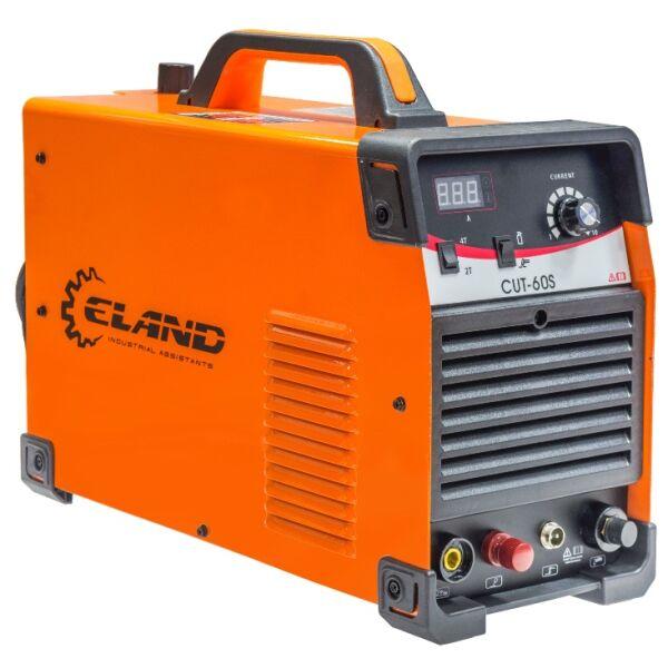 Сварочный инвертор ELAND CUT-60S