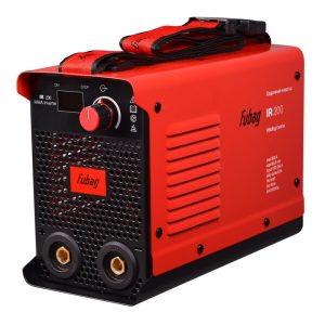 Сварочный инвертор Fubag IR 200 (31403)