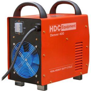 Сварочный инвертор HDC Denver 400 (HD-DNV400-E4)