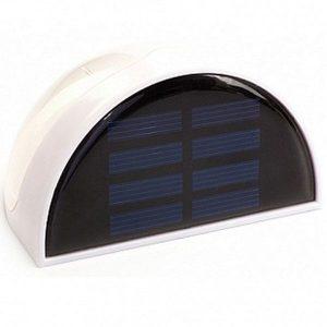 Светильник на солнечной батарее с датчиком света BRADEX TD0404