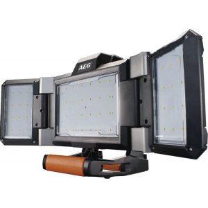 Световая панель светодиодная аккум. AEG Powertools BPL18-0 (без батареи) 4935459661