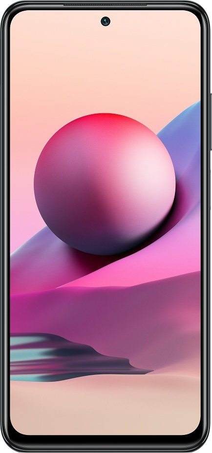 Телефон GSM Xiaomi Redmi Note 10S 6GB/128GB без NFC Onyx Gray EU