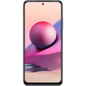 Телефон GSM Xiaomi Redmi Note 10S 6GB/64GB без NFC Pebble White EU