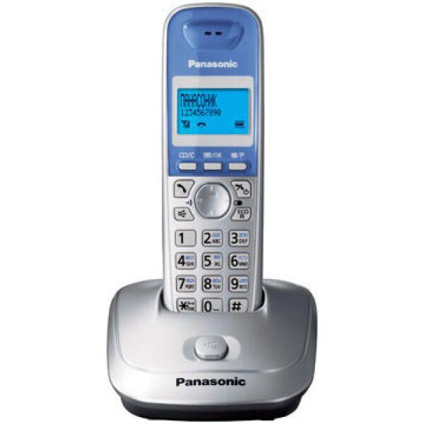 Телефон стандарта dect PANASONIC KX-TG2511RUS