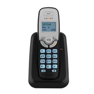Телефон стандарта dect TEXET TX-D6905A черный