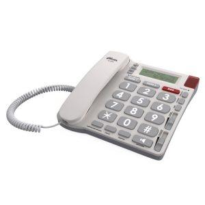 Телефонный аппарат Ritmix RT-570 (белый)