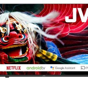 Телевизор JVC LT-43MU508