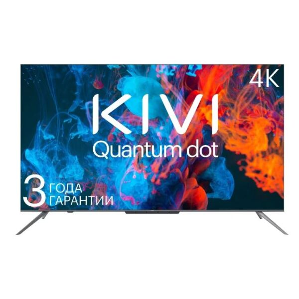 Телевизор KIVI 43U800BR