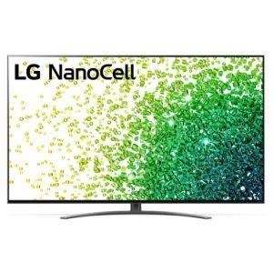 Телевизор LG 50NANO866PA