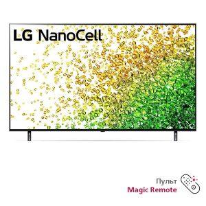 Телевизор LG 55NANO856PA