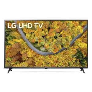 Телевизор LG 55UP76006LC