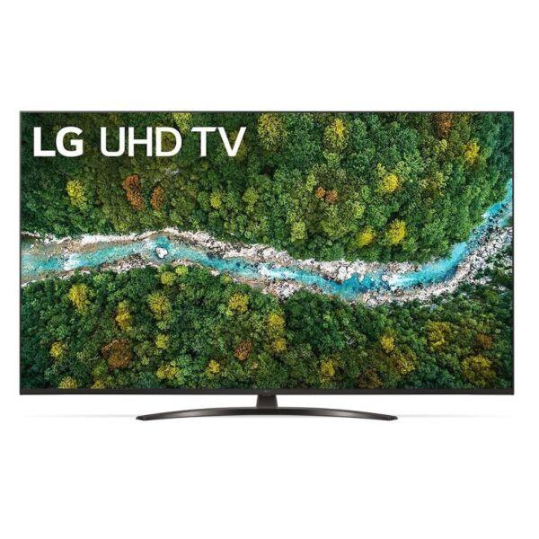 Телевизор LG 55UP78006LC