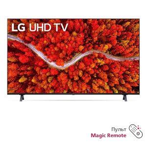 Телевизор LG 60UP80006LA