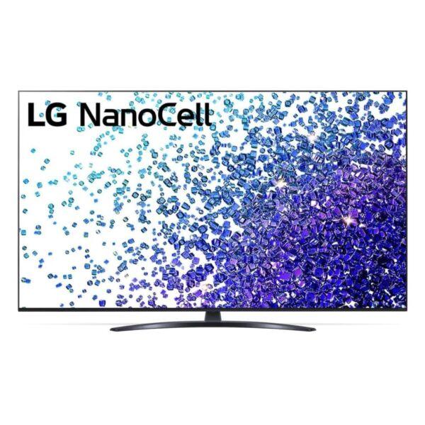Телевизор LG 75NANO766PA