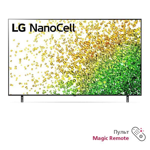 Телевизор LG 75NANO856PA