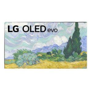 Телевизор LG OLED55G1RLA